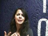 """Sophia Aram : """"J'ai du faire mon 1er papier sur Olivier de Kersauzon"""""""