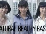 NATURAL BEAUTY BASIC(CM)