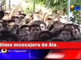 islam  -1000 chretien converti a lislam dans une salle