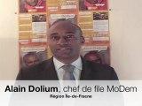 Alain Dolium et les Yvelines : Constat & Projet