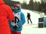 TTR Tricks - Mark McMorris snowboarding at Arctic Challenge