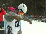 TTR Tricks - Tore Holvik snowboarding at Arctic Challenge