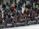 TTR Tricks- Sage Kotsenburg snowboarding at Arctic Challenge
