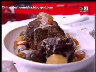 recette de choumicha 2010