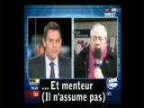 Jean-Paul Huchon: Supermacho ou Supermenteur?