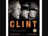 Doug Miles interviews Richard Schickel on Clint Eastwood