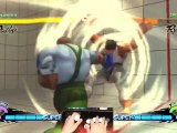 Super Street Fighter IV : Dudley Gameplay by Justin Wong