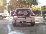 Rico VR6 Turbo by VW DRAG RACING TEAM