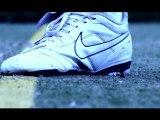 "Nike Football : With the heart "" Fais la diff' """