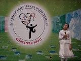 8. Uluslararası Türkçe Olimpiyatları Azerbaycan Finali Şiir