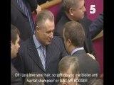 Funny Video - Prime Minister Silvio Berlusconi
