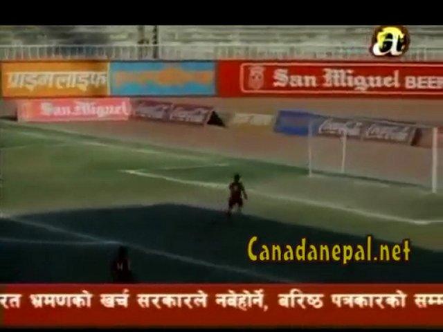 Nepali sports news 10 2010