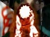 AMV Naruto-Hit The Floor