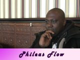 Fonky Les Bons Tuyaux : Interview de Phileas Flow