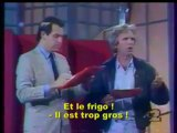 Théâtre de Bouvard (1986) Les Huissiers