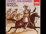 Chopin - Polonaises - N°5 en Fa Diese Mineur Op. 44