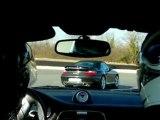 Circuit Le Vigeant (Val de Vienne) poursuite 996 turbo cab