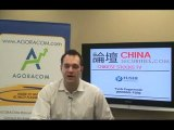 Chinese Small Cap Stock TV - March 10, 2010