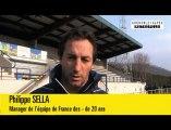 Rugby : France-Italie au Stade des Alpes