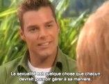 Ricky Martin par Barbara Walters (2000) - Parodie