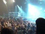 30 Seconds To Mars Live in Copenhague ( 9 Mars 2010)