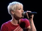 Pink - Crystal Ball (Funhouse Tour Live In Australia)