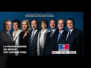 Régionales : Présentation des têtes de liste départementales