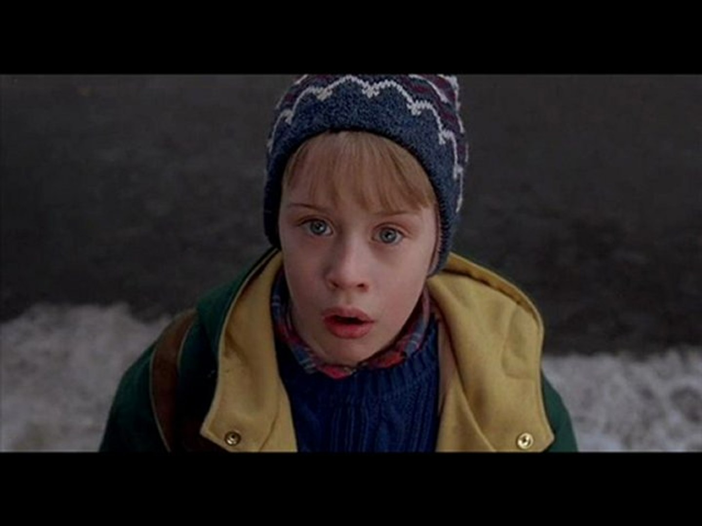 Home Alone 2 Lost in New York (1992) Part 1 of 14