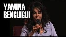 Yamina BENGUIGUI aux Jeudis de l'ESRA