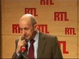 """Louis Gallois : """"L'appel d'offres a été biaisé"""""""