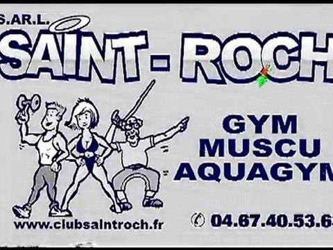 Club Saint-Roch Montpellier