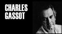 Charles GASSOT aux Jeudis de l'ESRA