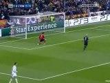 Real Madrid 1-1 Olympique Lyonnais