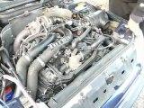 R25 Baccara Turbo - moteur HS