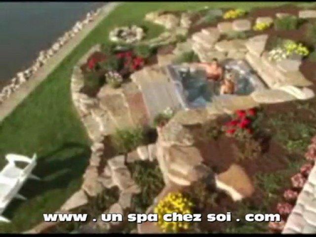 masters spas de UN SPA CHEZ SOI . COM