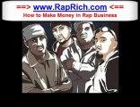 Hip Hop Artist Tips - Rap Hip Hop Artists Secrets