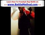 Freestyle Rap Battle Secrets - Win Hip Hop Beef Battles
