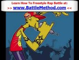 Freestyle Rap Fight Tips - Win Hip Hop Battles
