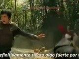 Percy Jackson y el ladron del rayo: Trailer:  The Olympians