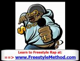 Learn Freestyle Rap - Freestyle Rap Tips - Rap and Freestyle