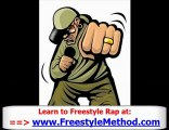 Learn To Freestyle Rap - Secrets of Freestyle Rap Rhymes &am