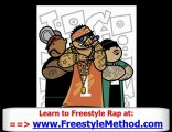 Freestyle Rapping For Beginners - Battle Rap Freestyling &am