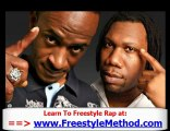 Learn Freestyle Rap - Freestyle Rap Beats - Freestyle Rap Vi