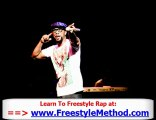 How To Freestyle Rap Freestyle Method Rapper & Rappers T