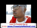 Freestyle Rap Lyrics Freestyle Rapping - How To Freestyle Ra