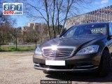 Occasion Mercedes Classe S Cagnes Sur Mer