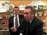 Interview François Bayrou sur les élections régionales