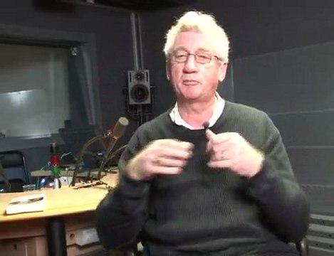 Franz De Wall présente son livre L'age de l'empathie
