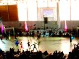 """2010 Championnat France danses latines """"les Youths"""""""