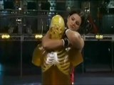 SPORT SCIENCE  Gina Carano chokes out tv  host